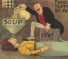 Propaganda Antifeminista – Mais de 100 Anos de Desinformação