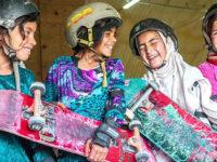 Skateistan – A ONG que Empodera Meninas Afegãs com a Ajuda do Skate
