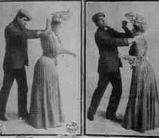 Alfinetes de Chapéu – A Moda que Virou Arma contra Assédio Há Um Século Atrás