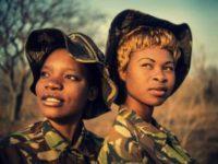Black Mambas – As Mulheres que Protegem a Savana da Caça Ilegal
