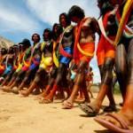 Povos Indígenas do Brasil – 500 Anos de Massacre