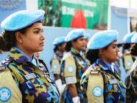 Mulheres Peacekeepers – Tão Reais quanto Necessárias