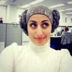 Mulheres Muçulmanas Incorporam o Hijab em Fantasias e Cosplay