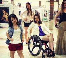 Moda Inclusiva – A Agência Brasileira que só Trabalha com Modelos com Deficiência