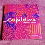Capitolina – Livro Reúne os Melhores Textos da Revista Online (e artigos inéditos também!)