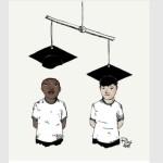 25 Privilégios de que Brancos Usufruem Simplesmente por Serem Brancos