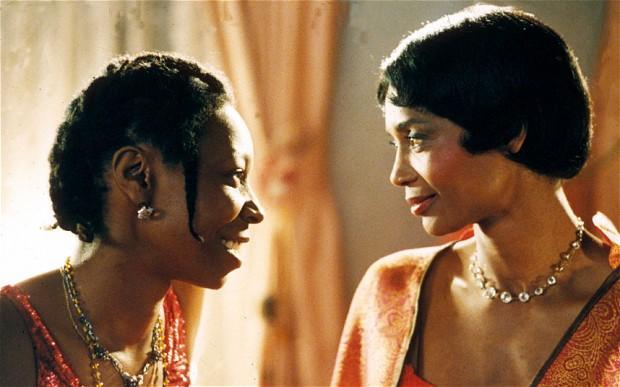 5 Cenas Marcantes Protagonizadas por Mulheres no Cinema