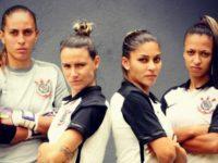 Pra voltar a torcer pelo Futebol – Time Feminino do Corinthians é Criado