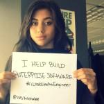 #ILookLikeAnEngineer – A Campanha que Mostrou a Cara de Mulheres Engenheiras