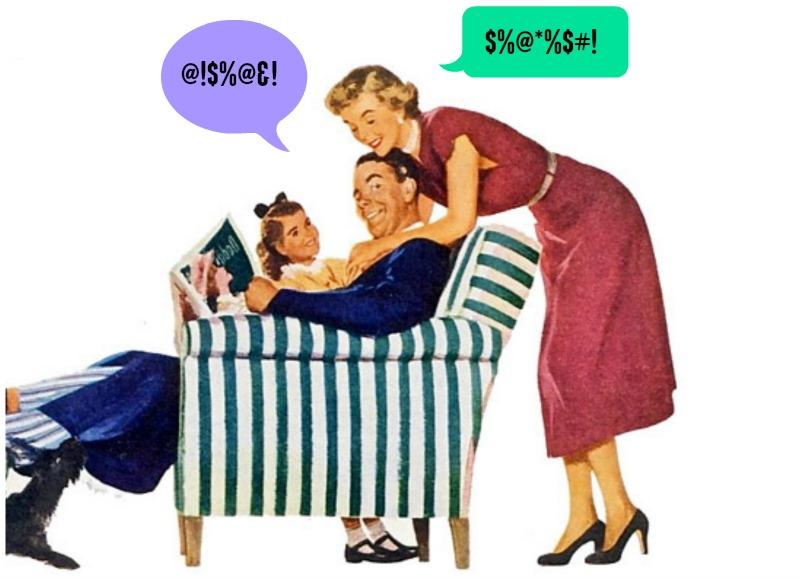 18 Xingamentos que Revelam o Machismo na Sociedade