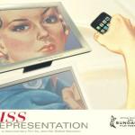 Miss Representation e o Impacto da Má Representação de Mulheres na Mídia