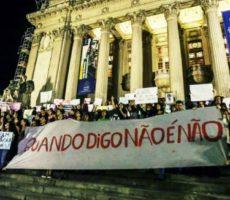 Violência Midiática – O Papel da Imprensa na Manutenção da Cultura do Estupro