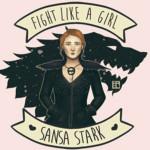 De Sonsa a Sansa: Como Fomos Criadas para Odiar Sansa Stark