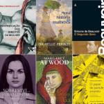 22 Dicas de Livros para Pensar e Aprender sobre Feminismo