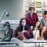 My Mad Fat Diary – Uma Série Adolescente que tem Muito a nos Ensinar