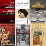 18 Dicas de Livros para Pensar e Aprender sobre Feminismo (Parte 2)