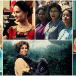 37+ Filmes e Documentários sobre Mulheres Reais que Marcaram a História