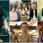 Mulher-Maravilha e +10 Filmes Recentes com Protagonistas Femininas que Arrebentaram nas Bilheterias