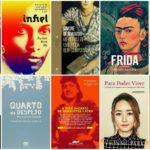 25+ Livros sobre Mulheres Reais que Você Precisa Conhecer