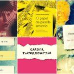 #LeiaMulheres – 5 Livros Escritos por Mulheres para Ler no Mês de Setembro