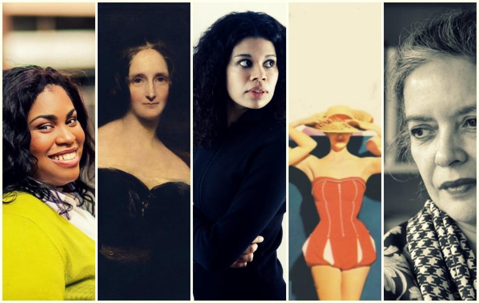 #LeiaMulheres – 5 Livros Escritos por Mulheres para Ler no Mês de Agosto