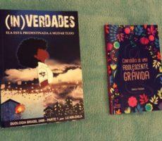 [Resenha] Autoras Estreantes – Confissões de uma Adolescente Grávida e (In)Verdades