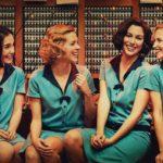 Liberdade e Sororidade na Espanha dos Anos 20: Conheça 'Las Chicas del Cable'