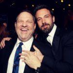 As Mulheres de Hollywood Lutam Enquanto os Homens Passam Pano
