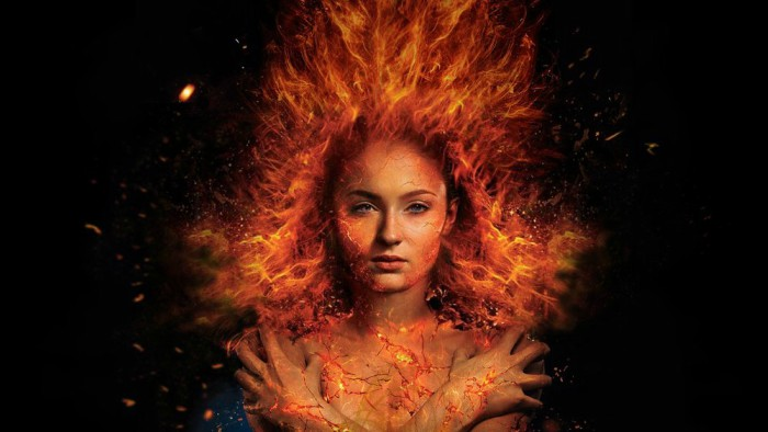 Imagem do filme X-Men: Dark Phoenix