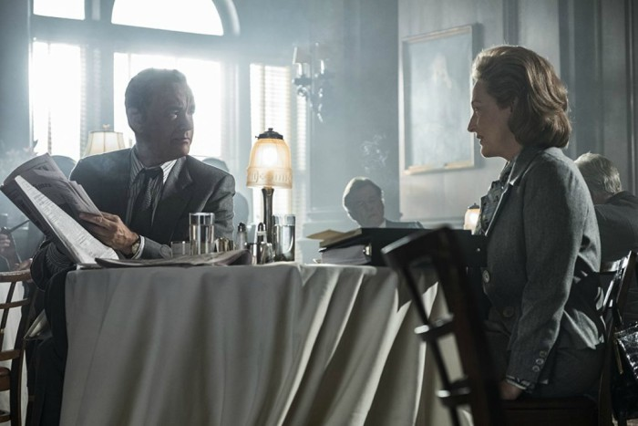 Imagem do filme The Post: A Guerra Secreta