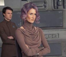 Star Wars: Os Últimos Jedi é Bem Consciente em Relação à Representatividade Feminina