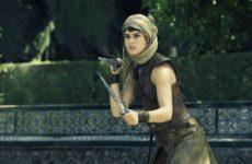 Livro x Filme: Como Estereótipos Machistas e Racistas Pautaram a Adaptação das Serpentes de Areia para a TV